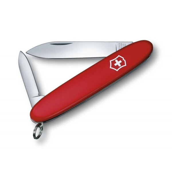 Victorinox Excelsior, red