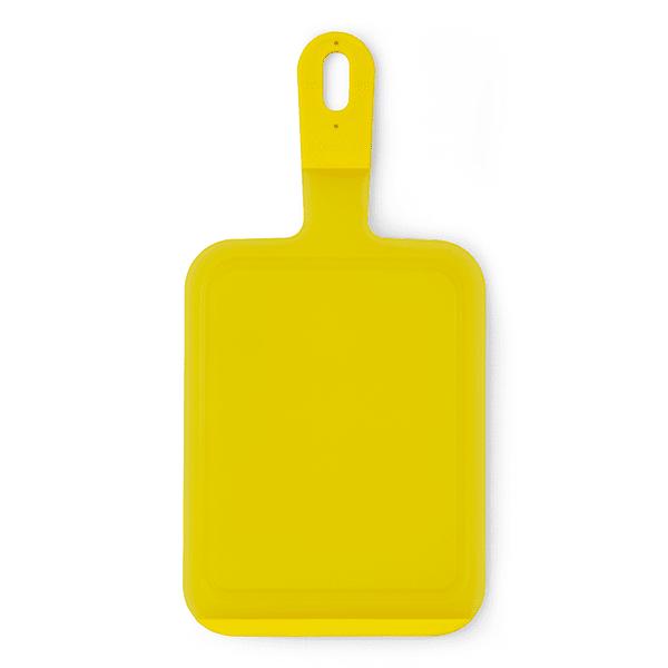 Дъска за рязане Brabantia - Tasty Colours, жълта