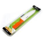 Нож LF FR-1706C,керамичен,16 сm, оранжев