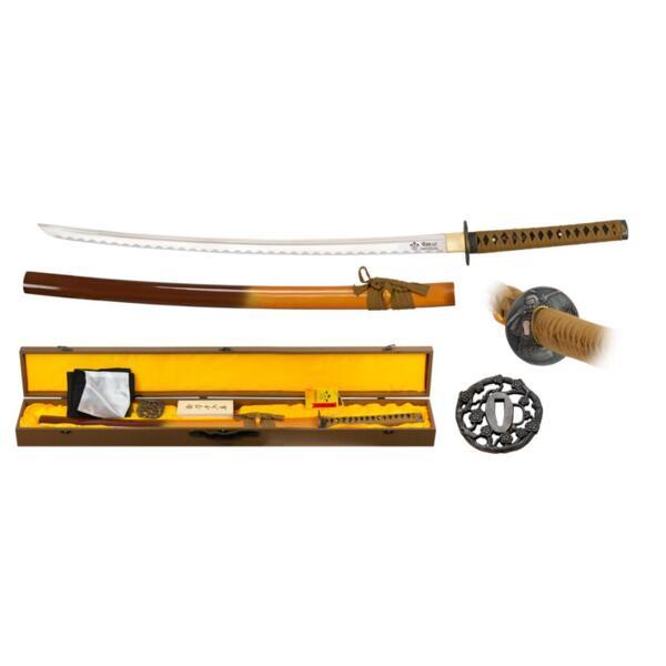 Самурайски меч Katana модел 32325 TOLEDO
