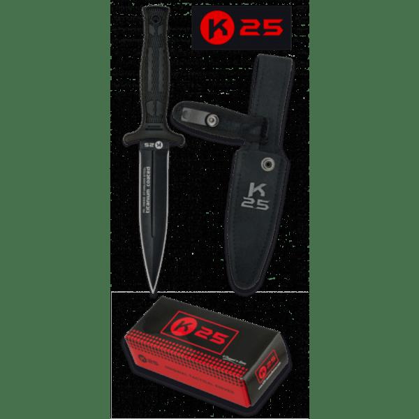 Тактически нож модел K25 - Tactico Botero 31699