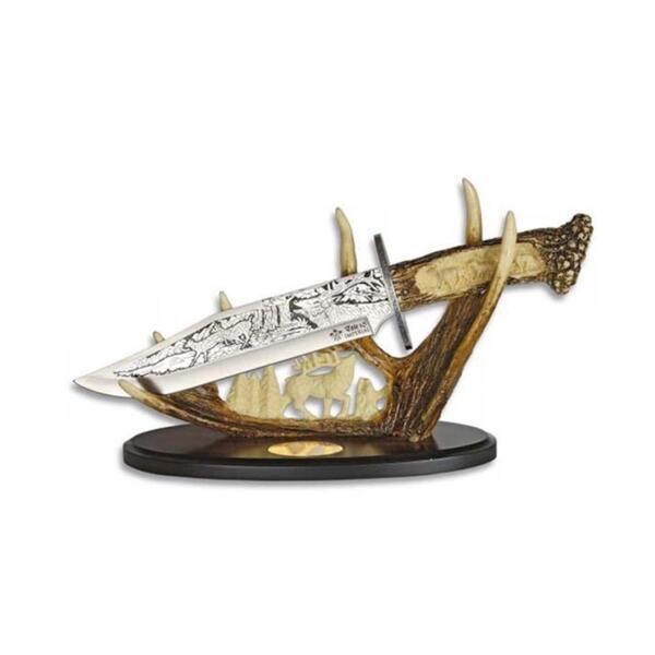Декоративен нож Toledo Imperial - Fantazy 31685