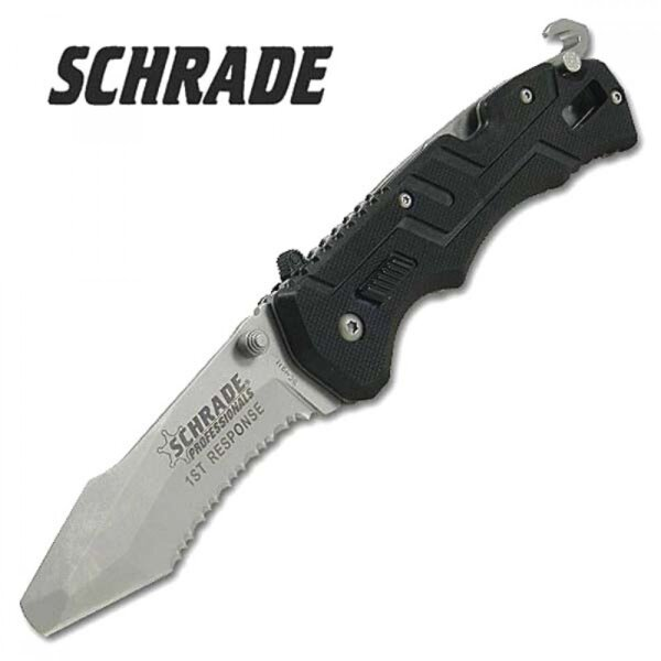 Тактически нож Schrade - SCH911