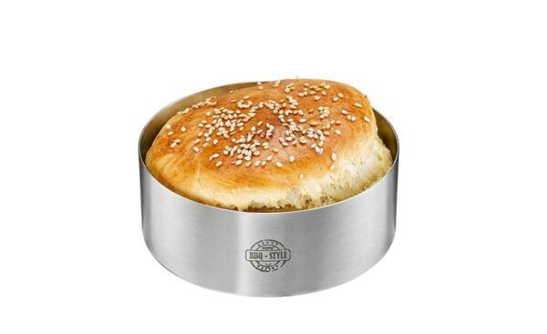 GEFU Форма / пръстен за бургери BBQ