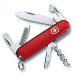 Victorinox Sportsman with keyring