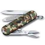 Victorinox Classic Camouflage