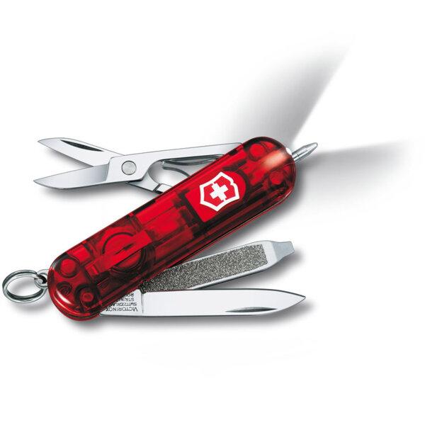 Victorinox Signature Lite Ruby