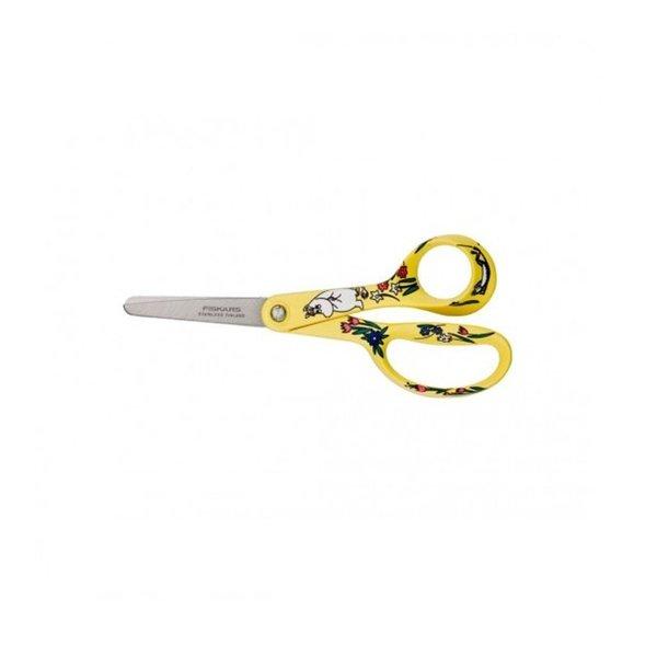 Универсална детска ножица Moomin жълт