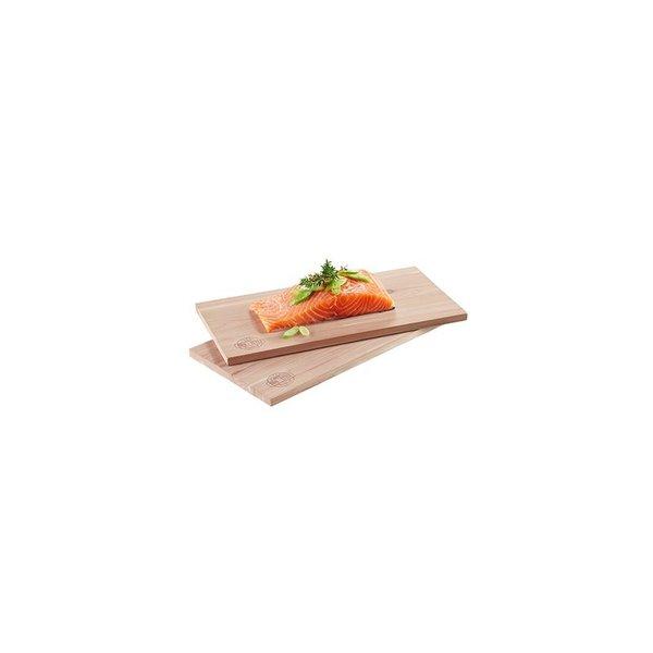 GEFU Комплект от 2 бр дъски за печене за барбекю