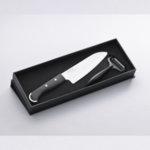 KYOCERA Комплект керамичен нож с белачка в кутия