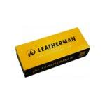 Многофункционален инструмент Leatherman Squirt PS4 Black