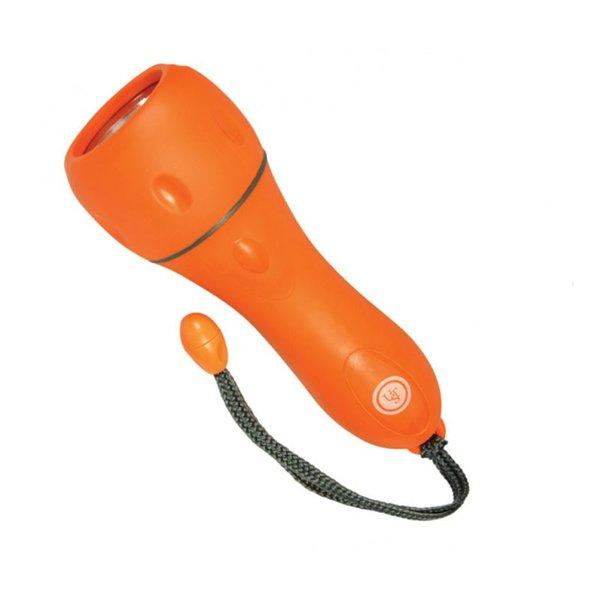LED Фенер, плаващ, оранжев Цвят