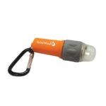 LED Фенер SplashFlash™, Оранжев цвят
