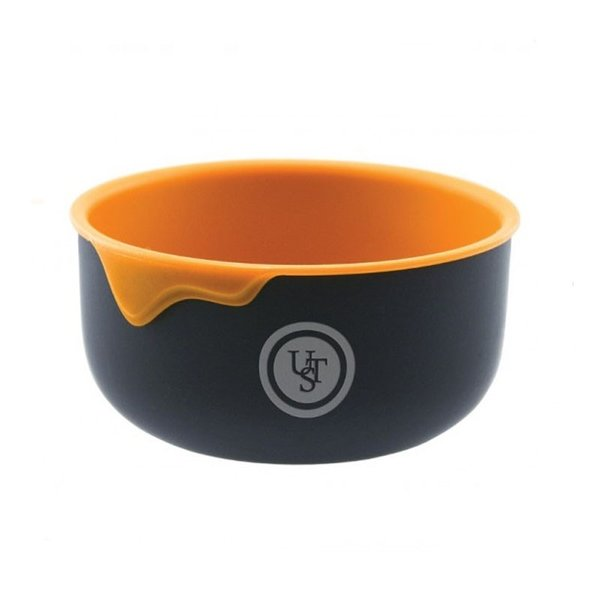 Термоустойчива купа от две части, Оранжев Цвят