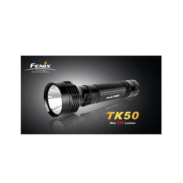 Фенер Fenix TK50