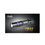 Фенер Fenix PD32 315 Lumena