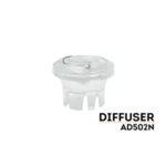 Къмпинг-накрайник AD502-N за фенери Fenix