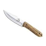 Ловен нож Puma 7381011, с кожена кания