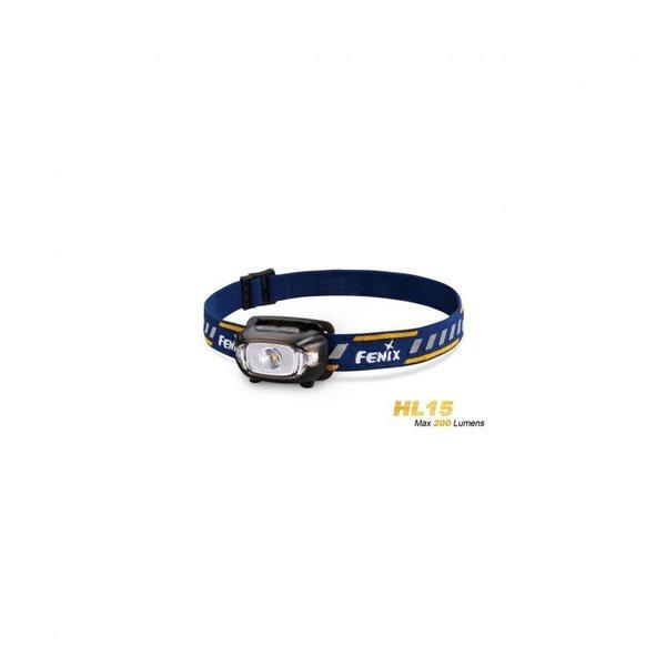 Фенер Fenix HL15 200L