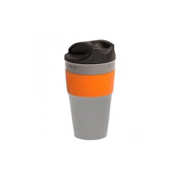 Сгъваема термо чаша