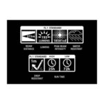 MAGLITE LED ML125 акумулаторен фенер