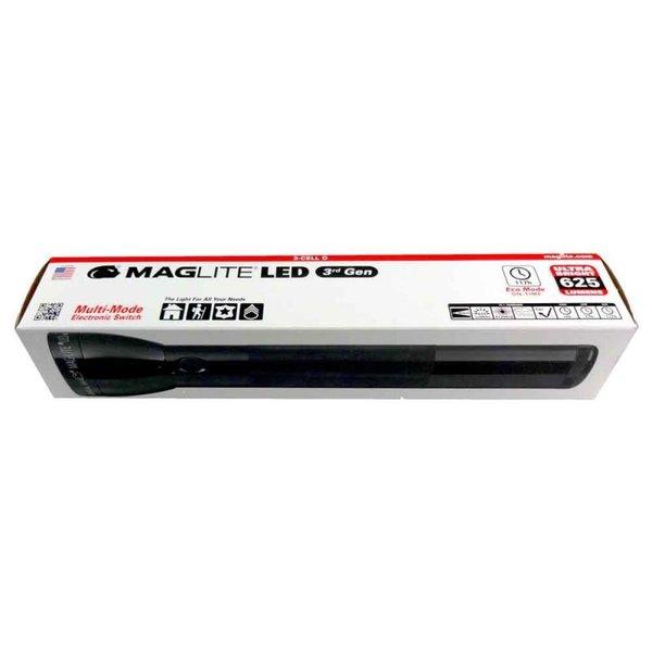 MAGLITE ML300L LED - фенер с 3 батерии D