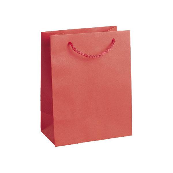 Подаръчен плик, размер М, Червен