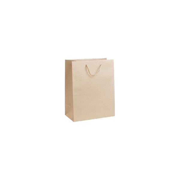 Подаръчен плик, Размер L, златист