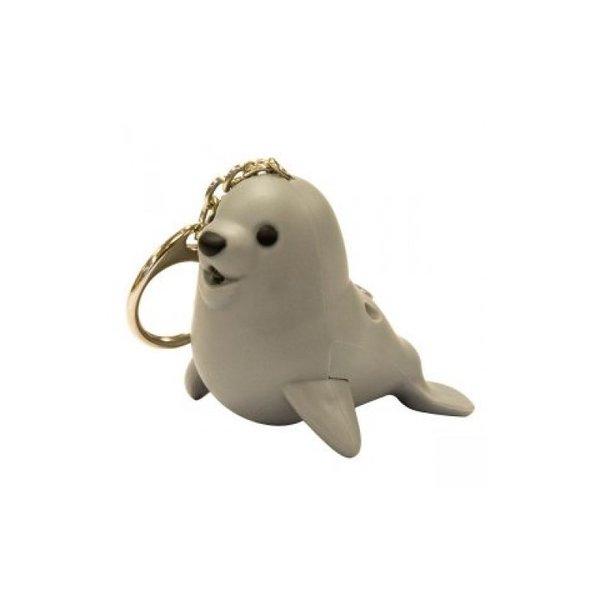 Ключодържател LED Тюлен