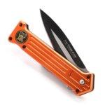 Сгъваем Нож Linder Orange Arrow