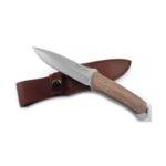 Нож с фиксирано острие Linder Bullet