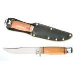 Нож Linder Classic C60 Carbon