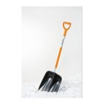Лопата за сняг SnowXpert™ - черна