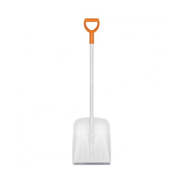 Лопата за сняг SnowXpert™ - бяла