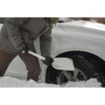 Къса лопата за кола SnowXpert™