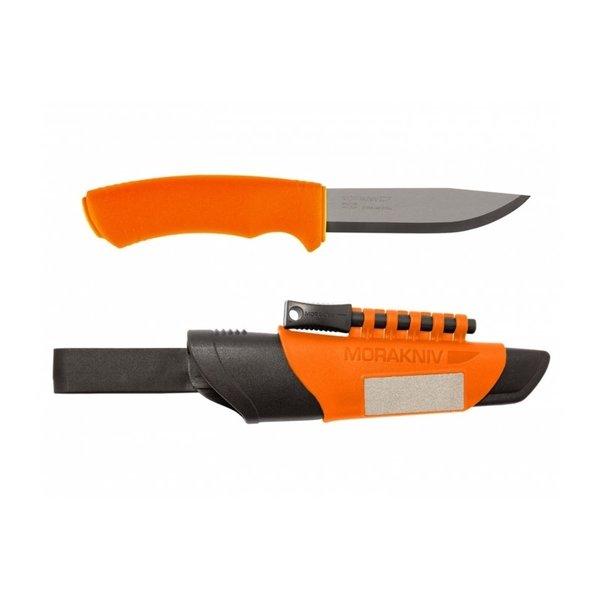 Нож МОRA Bushcraft Survival Orange