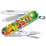 Victorinox Classic Limited Edition 2018, MEXICAN SUNSET