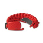 Гривна с нож Para Claw Trainer Red Outdoor Edge