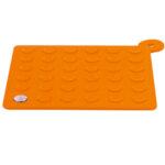 BLOMUS Подложка за топли съдове LAP - оранжева