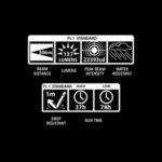 MAGLITE ML100 LED - фенер с 3 батерии C