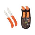 Ловни ножове Outdoor Edge комплект WR-1C Wild-Pair Hunting