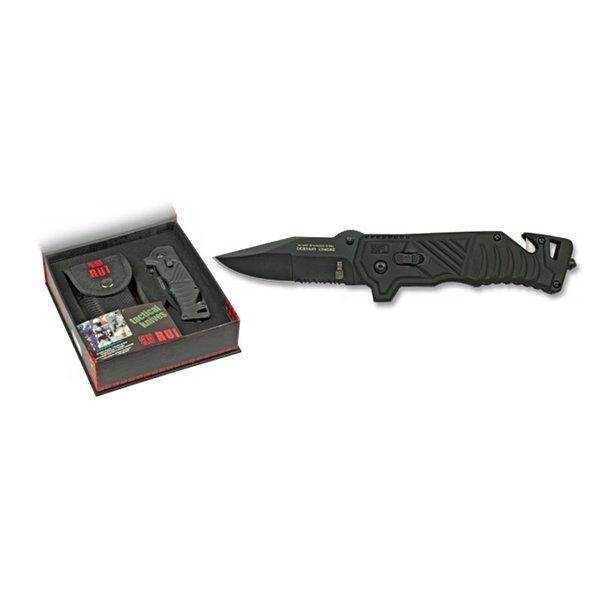 Тактически сгъваем нож RUI модел 19377