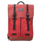 Раница Victorinox Plapover Laptop Backpack, червена