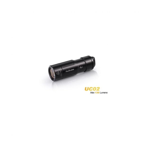 Фенер Fenix UC02 - 130L