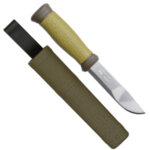 Нож MORAKNIV® 2000, GREEN