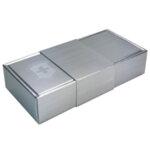 Подаръчна кутия Victorinox, до 6 пласта