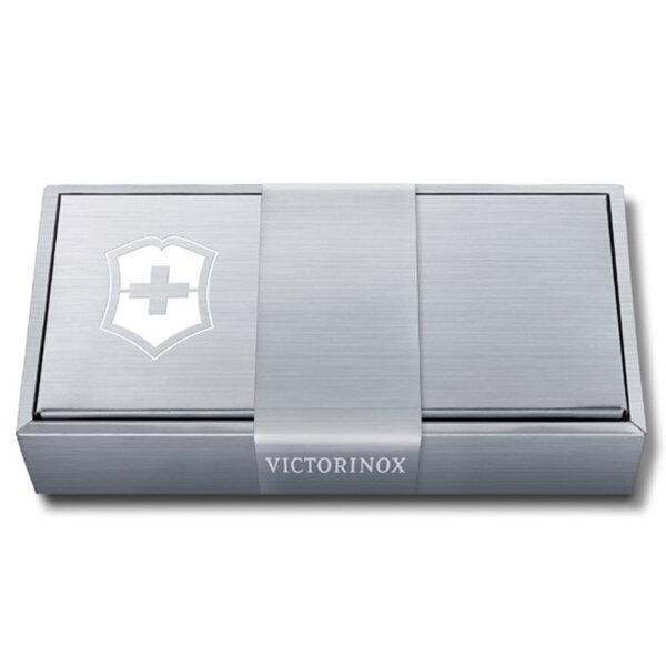 Подаръчна кутия Victorinox, One Hand, до 4 пласта