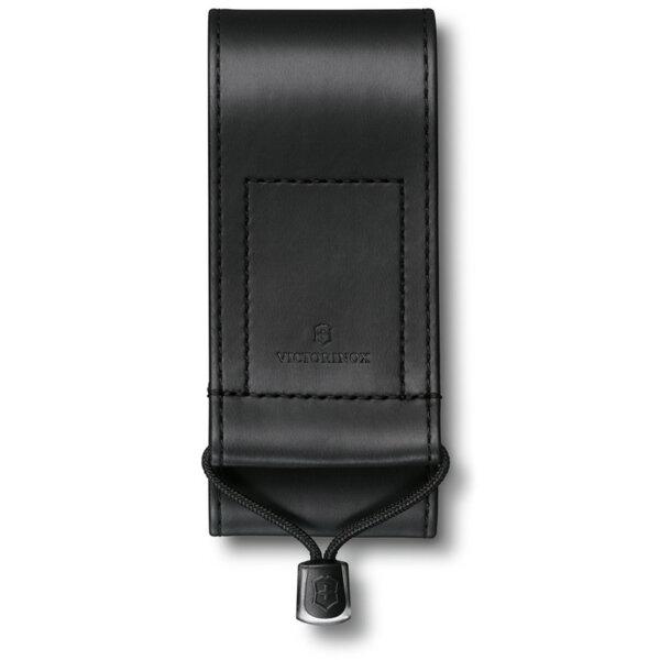 Калъф Victorinox Leather Imitation Belt Pouch, черен
