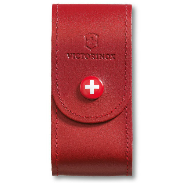 Кожен калъф Victorinox Leather Belt Pouch