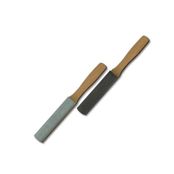 Комплект за заточване тип масат Martinez Albainox - естествен камък